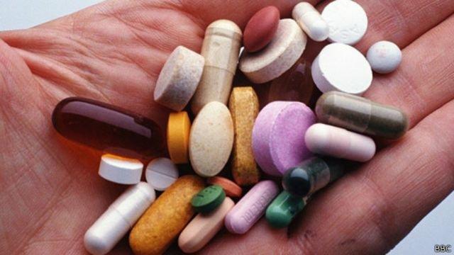 Українці стали споживати у 40 разів більше антибіотиків