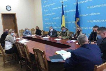7 бійцям Тернопільщини встановлено статус учасника бойових дій - добровольця (ФОТО)