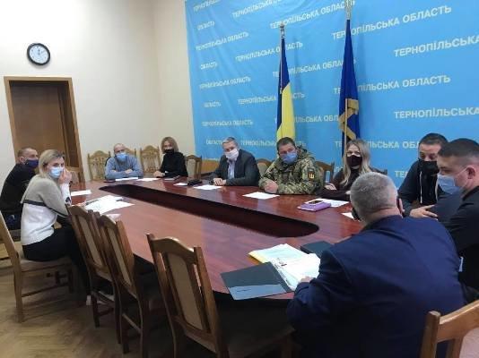 7 бійцям Тернопільщини встановлено статус учасника бойових дій – добровольця (ФОТО)