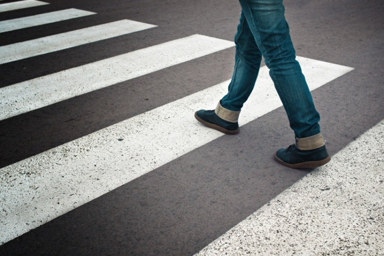 У Тернополі, на пішохідному переході, жінку збив «Опель»
