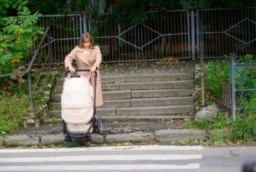 Смуги перешкод для тернопільських матусь: активні жінки об'єдналися у групу, щоб привернути увагу влади до важливих проблем міста