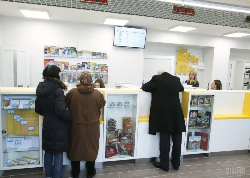 Карантин вихідного дня: «Укрпошта» та «Нова пошта» повідомили про графік роботи