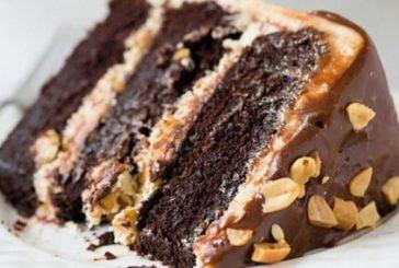 7 кращих рецептів домашніх тортів