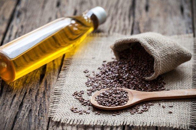 Лляна олія – унікальне джерело здоров'я