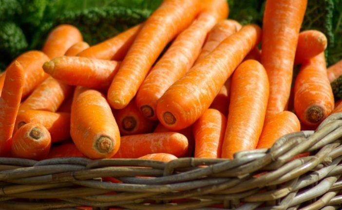 Смачне і корисне помаранчеве меню:10 оригінальних страв, які можна приготувати з моркви
