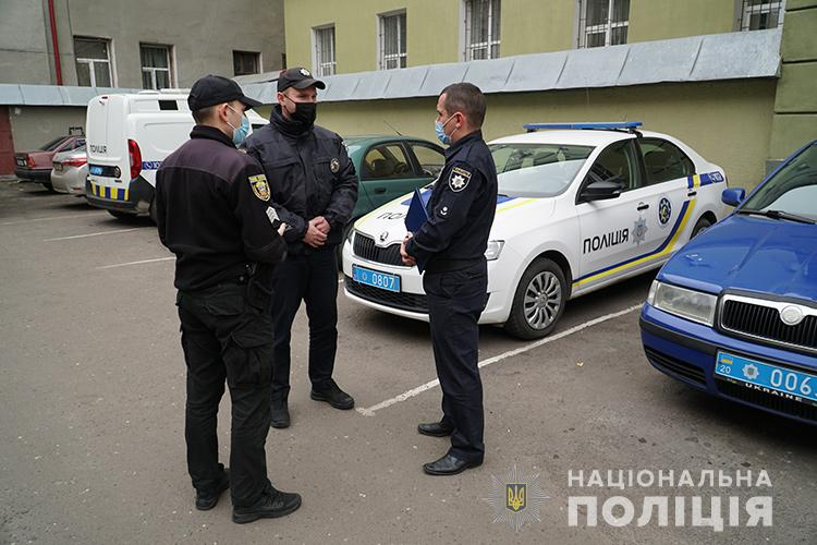 На Тернопільщині розпочинається всеукраїнська акція «16 днів проти насильства» (ФОТО)