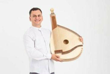 Тернопільський музикант Дмитро ГУБ'ЯК: «Бандура – унікальний український інструмент, який не припиняє розвиватися»
