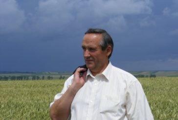 Створив одне з кращих господарств в Україні: відомий аграрій з Тернопільщини Петро Пеляк зустрів свій 70-літній ювілей