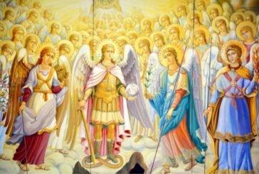 Ангел – посередник між Богом і людьми: сьогодні Собор архистратига Михаїла та інших небесних сил безплотних