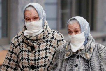 Коронавірус в Україні: за добу виявили 8 641 новий випадок