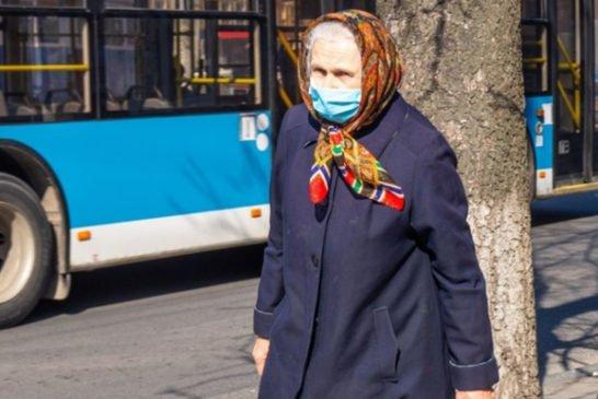 Епідемія ковід: в Україні знову більше 23 тисяч заражень за добу