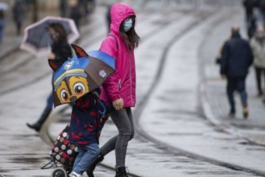Коронавірус в Україні: майже 6 тисяч нових заражень, 116 людей померли