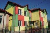 У Слобідці Козівського району завершили будівництво дитсадка: почали зводити 12 років тому (ФОТО)