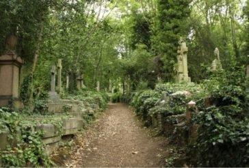 На цвинтарях в Британії облаштовують музеї, магазини та кафе