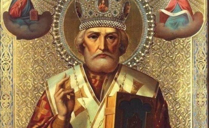 Правило віри і образ смирення: тернопільський священник про Святого Миколая Чудотворця
