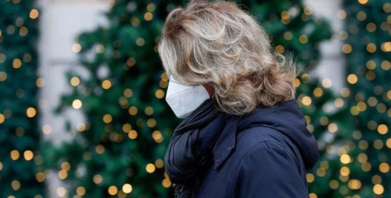 Коронавірус в Україні 3 грудня підтвердили у 14 496 людей