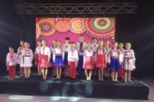 У Тернополі вже п'ять років діє унікальний ансамбль «Рум'янок», який відроджує та популяризує народні пісні і танці (ФОТО)