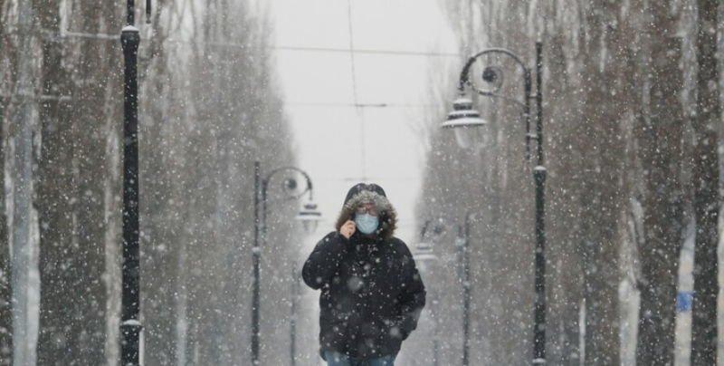 Коронавірус в Україні: 4383 нових випадків, 212 померлих за добу