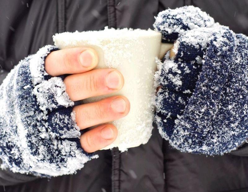 Через аномальний холод у Тернополі облаштовують мобільний пункт обігріву