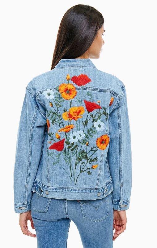 Які джинсові речі повертаються в моду