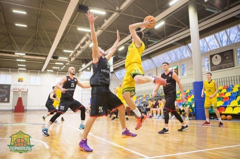Студенти ЗУНУ вибороли перемогу на Чемпіонаті України з баскетболу