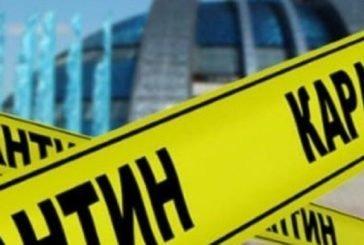 На Тернопільщині виявили сотні порушень локдауну