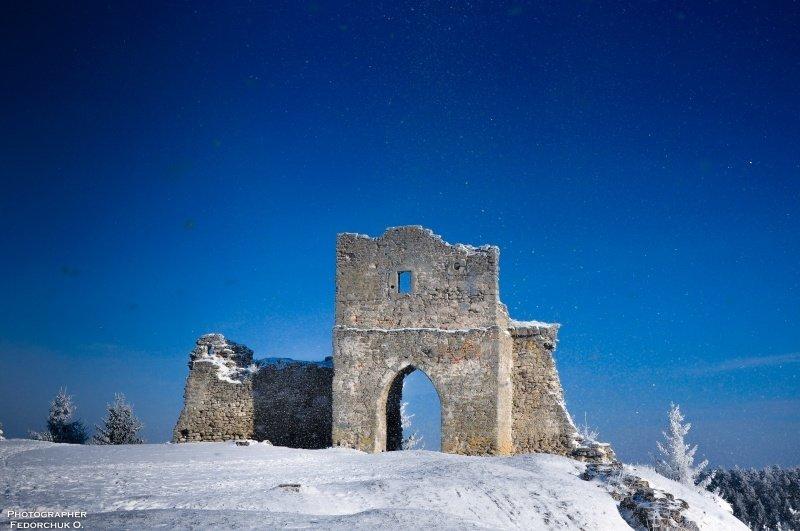 Туристи, які хочуть відвідати Тернопільщину, мають «електронний помічник»: можна знайти автентичні локації, садиби…