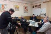 «Радіо Свобода» знімає фільм «Санний спорт на Кременеччині»