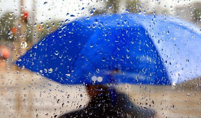 На Тернопільщині в неділю дощитиме, але буде тепло