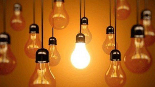У Тернополі в понеділок на чотирьох вулицях вимкнуть світло