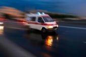 Медики швидкої рятували молодого тернополянина від спроби вкоротити собі віку канцелярським ножем