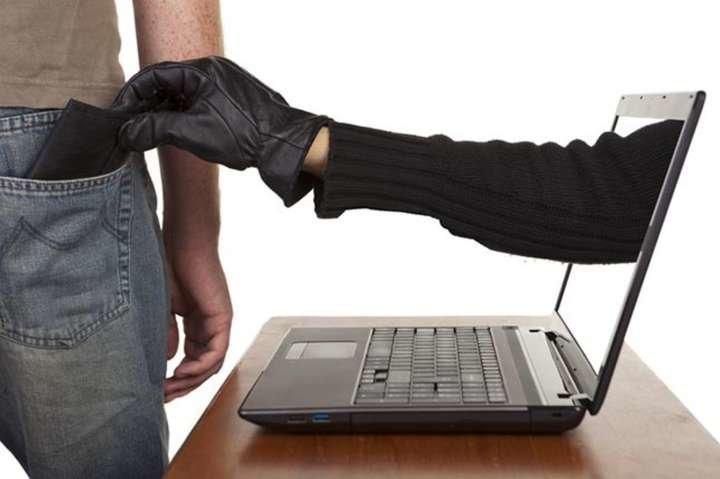 Інтернет-шахраї «кинули» жителів Тернопільщини на понад 40 000 гривень