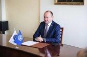 Ректор класичного університету Тернополя отримав орден «За заслуги» ІІІ ступеня