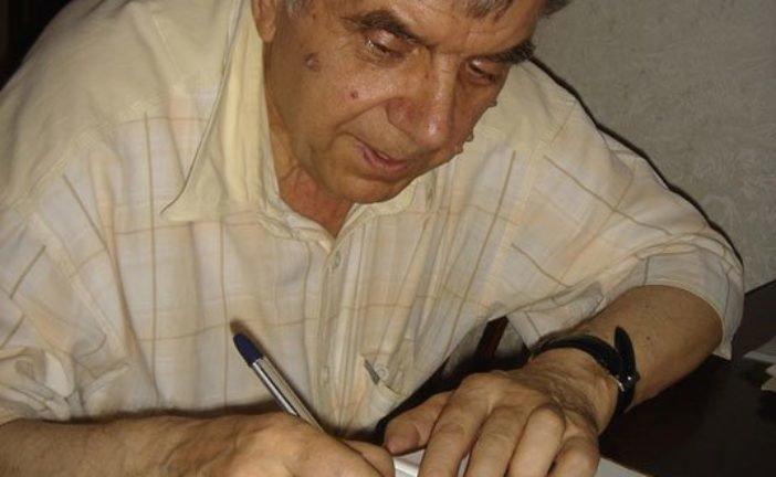 Острів любові: про відомого журналіста Володимира Сушкевича, який без Тернополя не уявляв свого життя
