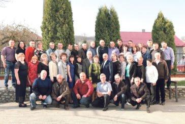 30 років праці для людей: «Збаражгаз» відзначає ювілей (ФОТО)