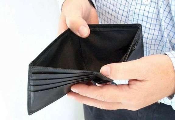Тернополянам боргують майже 20 мільйонів гривень зарплати