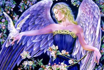 Вона стане птахою і прилітатиме в його спогади...