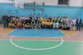 На Тернопільщині відбувся міжобласний турнір з футзалу серед дівчат