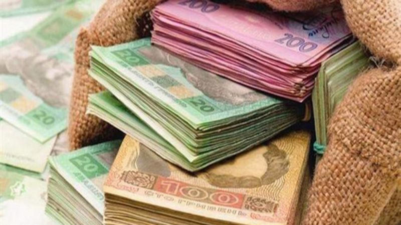 Територіальні громади Тернопільщини отримали 787,8 податкових платежів