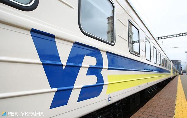 В Україні почали дорожчати квитки на потяг