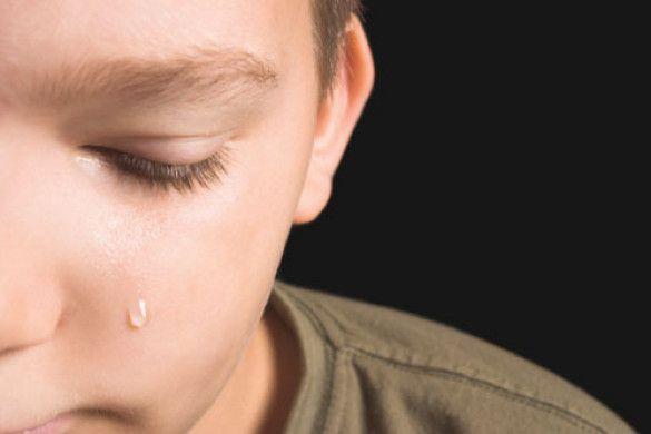 Тернополянин під час сімейної сварки травмував табуретом свого 12-річного сина