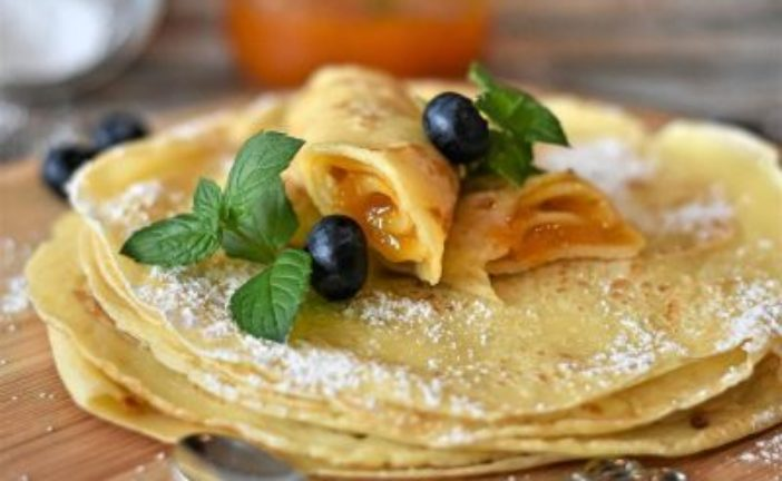 Рецепти млинців на Масницю: як приготувати фаворит столу