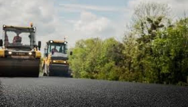 Довгоочікуваний ремонт дороги М-12  стартує: турецька компанія Onur  відновить 47 км від Тернополя до Бережан
