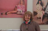 Жінка може любити себе завжди: у Тернополі відкрили виставку світлин моделей «золотого віку» (фото)