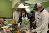 Як вдосконалити шкільне меню, щоб було безпечно, корисно і смачно? Над цим міркували в Тернополі