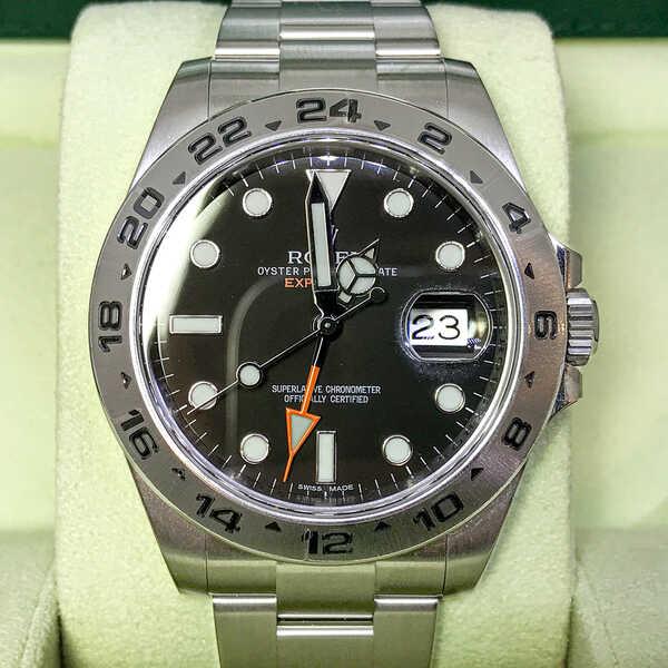 Список найкращих брендових годинників