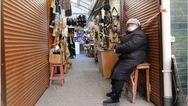8 тисяч гривень: хто може отримати карантинну допомогу