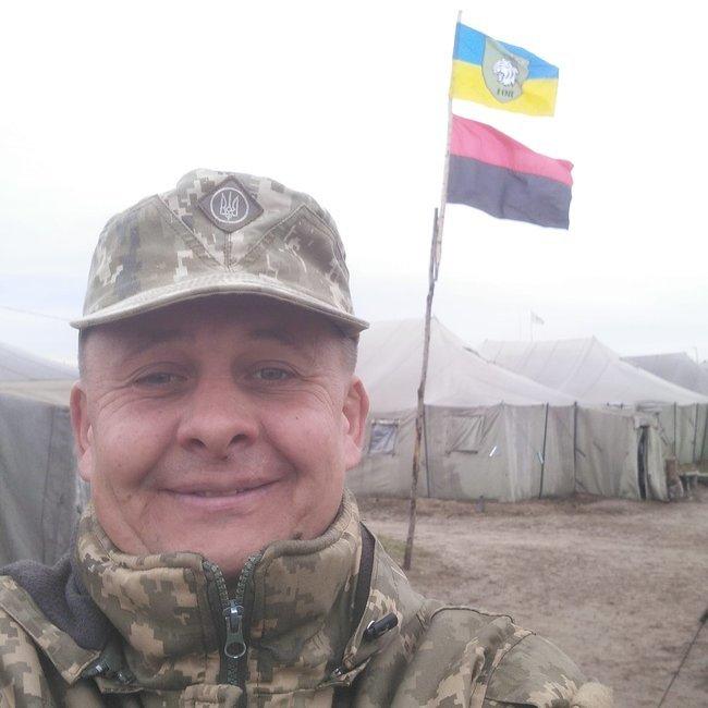 На Донбасі загинув ще один військовий. І його молодший брат віддав життя за Україну