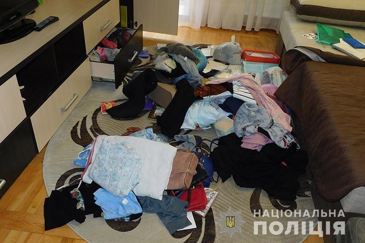 На Тернопільщині затримали квартирних злодіїв-гастролерів із Хмельниччини