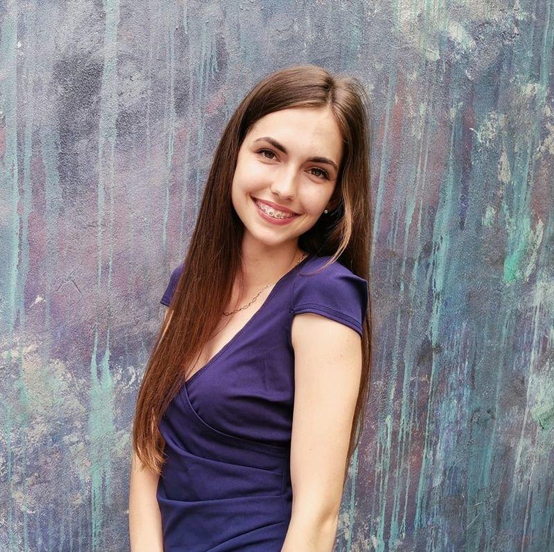 Студентка ЗУНУ отримала нагороду за дослідження впливу коронакризи на глобальні міграційні потоки